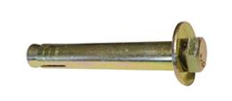 Stahlankerbolzen, Betondübel mit Sechskantschraube