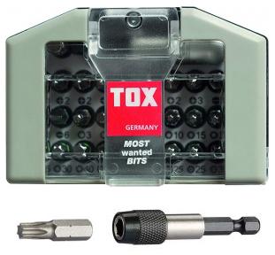 Bits/ Magnethalter