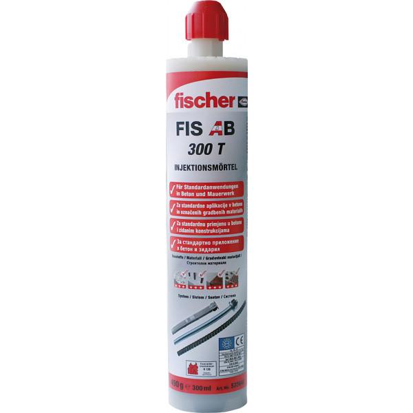 Fischer Injektionsmörtel FIS AB