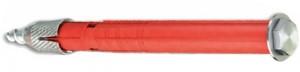 10mm Durchesser mit Sechskantschraube