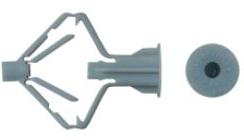 50 Stk. Hohlraum-Spreizdübel 12,5mm