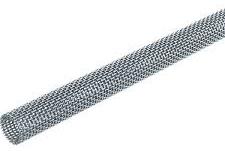 1 Stk. Siebhülsen aus Metall 22 x 1.000mm