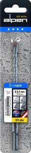 1 Stk. Hammerbohrer F4 Forte  8 x 260/200mm