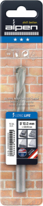 1 Stk. Hartmetall-Steinbohrer Long Life 10 x 300/220mm