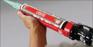 1 Stk. Auspresspistole TOX LIQUIX Blaster Pro 150/280/300