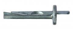 100 Stk. TOX Deckennagel 6 x 35mm