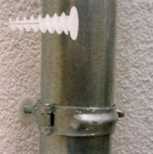 2 Stk. Dämmstoffdübel TOX Thermo Plus 85mm