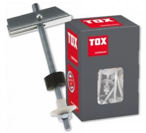 5 x TOX Waschtisch-Befestigung OASE-Spagat Pro