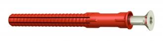 25 Stk. TOX Rahmendübel Fassad Pro SK 10 x 220mm