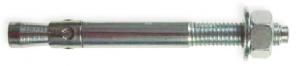 10 Stk. Bolzenanker TX A4 Edelstahl M8 x 115mm