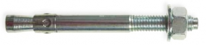 1 Stk. Bolzenanker TX A4 Edelstahl M10 x 150mm