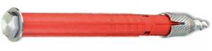 25 Stk. Allzweck-Rahmendübel Apollo KB 10 x 100mm