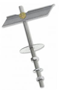 2 Stk. Kippdübel Spagat Pro M8