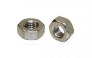 10 Stk. Sechskantmuttern M12 Stahl verzinkt FKL 8.8
