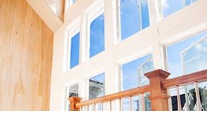 100 Stk. Fensterrahmenschrauben 7,5 x 152mm