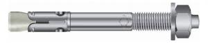 10 Stk. Bolzenanker BZ plus M16 x 170mm