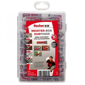 1 Stk. Meister-BOX Duopower