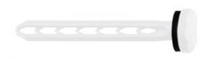 25 Stk. Universal Spreiznagel USN 60mm weiss
