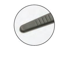 100 Stk. Kabelbinder schwarz 3,6 x 140mm