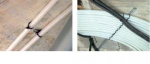 1.000 Stk. Kabelbinder schwarz 4,8 x 288mm