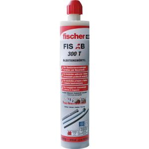 12 Stk. Fischer Injektionsmörtel FIS AB 300 T