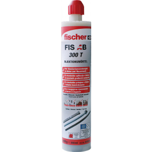 1 Stk. Fischer Injektionsmörtel FIS AB 300 T
