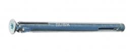 50 Stk. Metall-Rahmendübel 10 x 72mm mit Torx-Antrieb