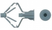 200 Stk. Hohlraum-Spreizdübel 12,5mm