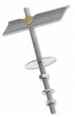 10 Stk. Kippdübel Spagat Pro M8