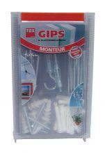 Sortiment Monteur GIPS