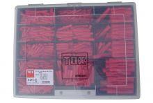 Profi-Sortimentskoffer Monteur Tri Pro 845-teilig