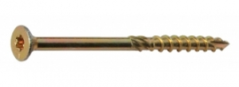 10 Stk. Holzbauschrauben 8.0 x 140mm