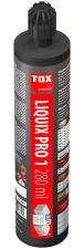 12 Stk. Verbundmörtelkartusche TOX-LIQUIX PRO 1  280ml