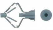 10 Stk. Hohlraum-Spreizdübel 12,5mm