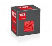 10 Stk. Porenbetondübel Ytox 14 x 75mm