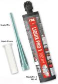 1 Stk. Verbundmörtel TOX-LIQUIX PRO 1  280ml mit Siebhülsen