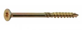 50 Stk. Holzbauschrauben 8.0 x 140mm