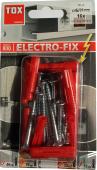 1 x Befestigungsset ELEKTRO-FIX