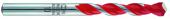 1 Stk. Universalbohrer Multicut 6 x 100mm