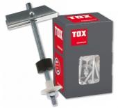 1 x TOX Waschtisch-Befestigung OASE-Spagat Pro