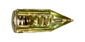 100 Stk. Gipskartondübel ARROW