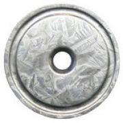 100 Stk. Metall-Dämmstoffscheiben MDS mit 70 mm Durchmesser