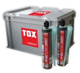 TOX Transportbox LIQUIX-PRO 1 280ml