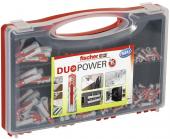 1 Stk. Fischer Redbox Duopower
