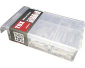 Sortimentsbox Tox Miniset Beton