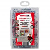 1 Stk. Meister-BOX Duopower mit Schrauben
