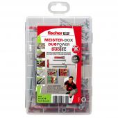 1 Stk. Meister-BOX Duopower + Duotec mit Schrauben