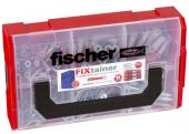 1 Stk. Fischer BOX Fixtainer Duopower mit Schrauben 210-teilig