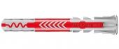 125 Stk. Fischer Duopower 10 x 80 mm (Gewerbepackung)