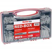 1 Stk. fischer Redbox UX/SX